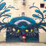 Owl RVA Steet Art Mural Project | Packs Light