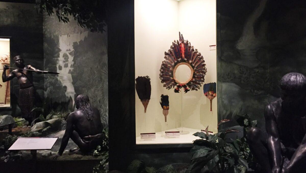 Museum of Old San Juan Puerto Rico | Packs Light