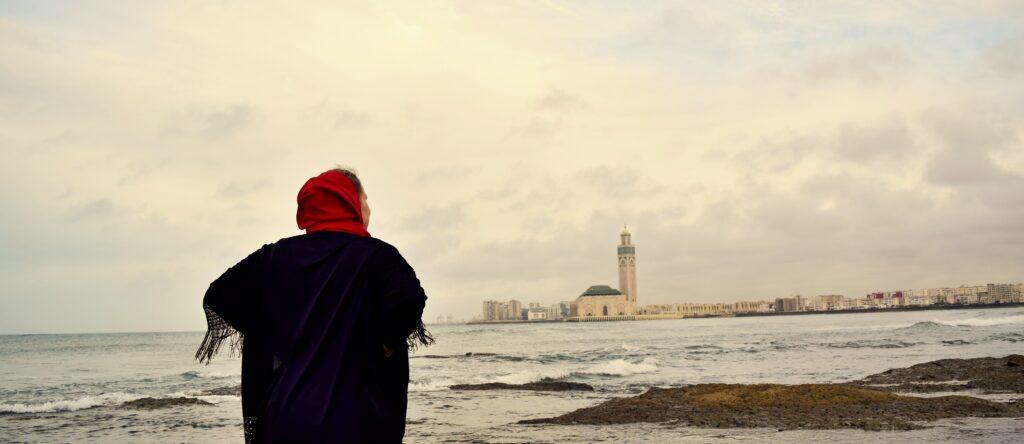 MOTM Monika Miziniska| Millennial Traveler Young Adventure | Packs Light