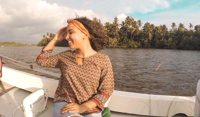 Sri Lanka Bentota River Tour  Packs Light