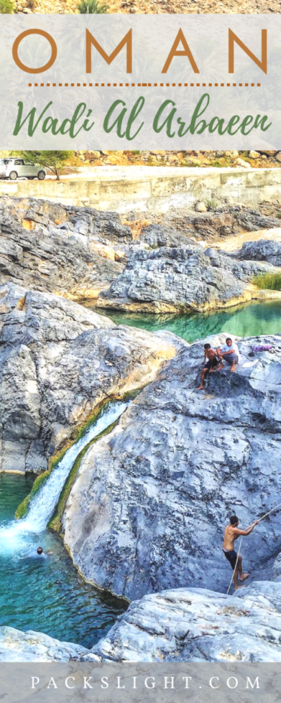 Oman is one of the SAFEST countries in the world, and one of the most unknown for outdoor adventure!
