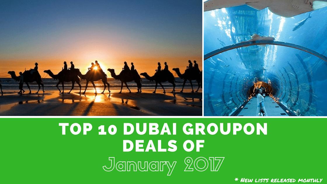 Groupon Deals   Jan 2017 Pin
