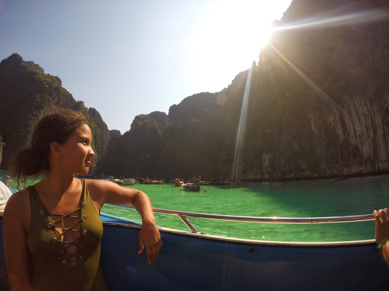 "Why I Did NOT Want to Visit Thailand... My Experience in the Cliche ""Paradise"""