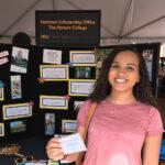 Gabby Scholarship Fair - Study Abroad - Packs Light