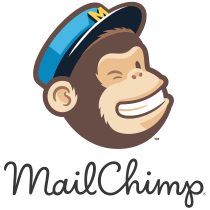 Shop MailChimp Logo