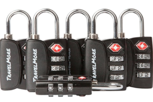 Shop Travel Locks | Packs Light