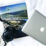 FAM Trip Advice | Blogging | Packs Light