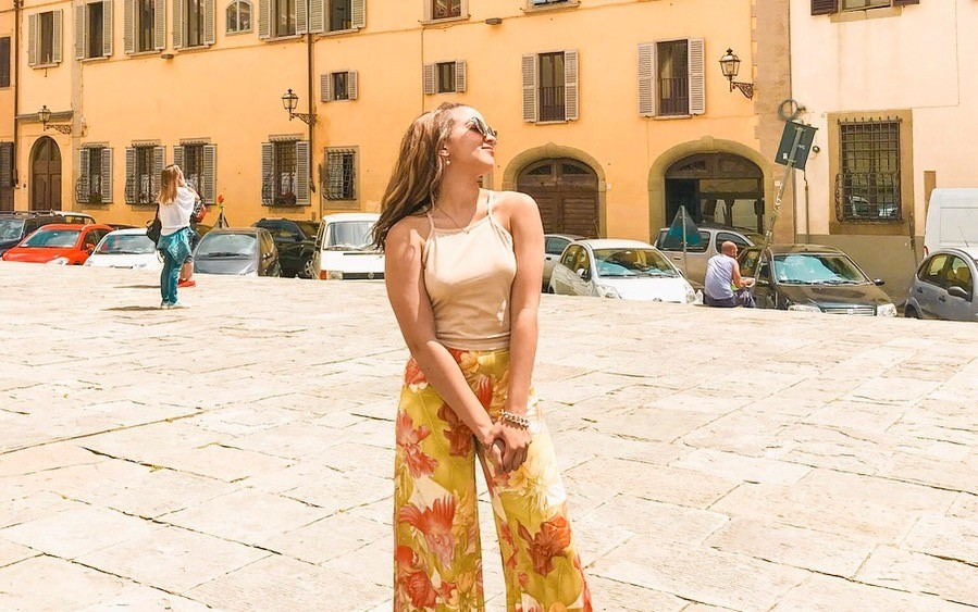 Italy Florence 2018 | Packs Light