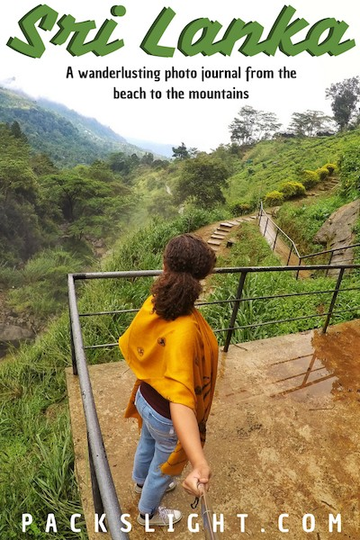 Thinking of going to Sri Lanka? Deciding between here or another destination? Let these photos from Kandy to Bentota help you decide!