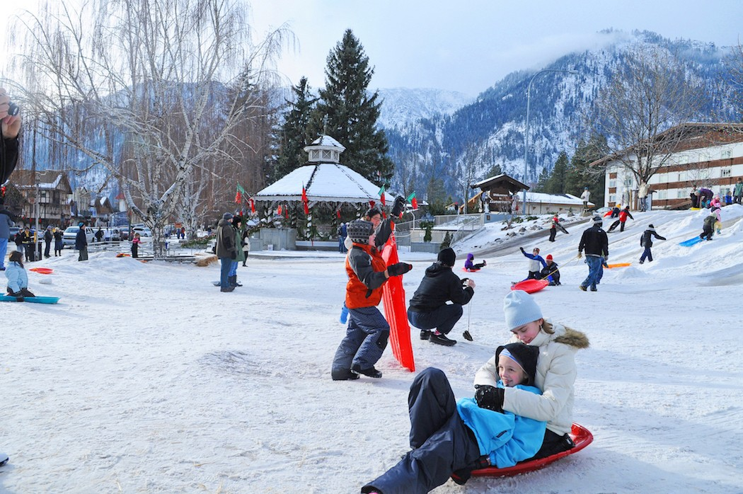 Why Leavenworth Wa Should Be Your Next Winter Destination