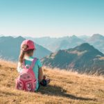 Kids Travel Scholarship |Packs Light
