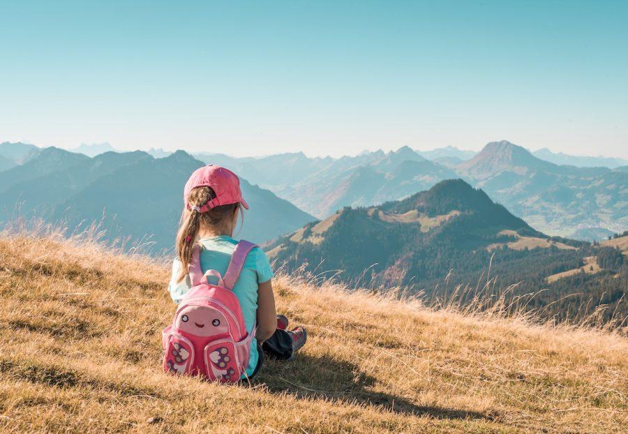 Kids Travel Scholarship |Packs Light