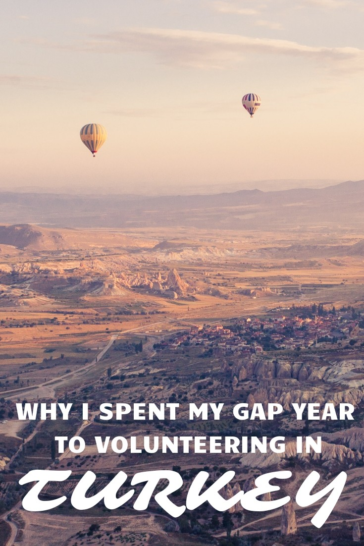 25 yr old Ameira took a #gapyear after med school and found her calling by #volunteering all over the country of #Turkey. The #Millennials on the Move series' goal is to showcase candid interviews of young millennials and the inspiring stories of how they navigate travel at their age despite the challenges. From studying abroad to becoming an #expat in some of the most remote places in the world, these young travelers share their stories to educate, inspire, and empower others to take a #travel risk or two. #interview #MOTM