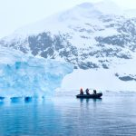 Working in Antarctica Young Travel | Packs Light