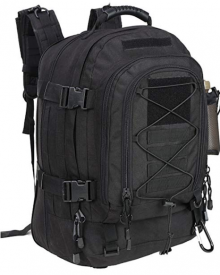 Black Backpacking Backpack Amazon Packs Light