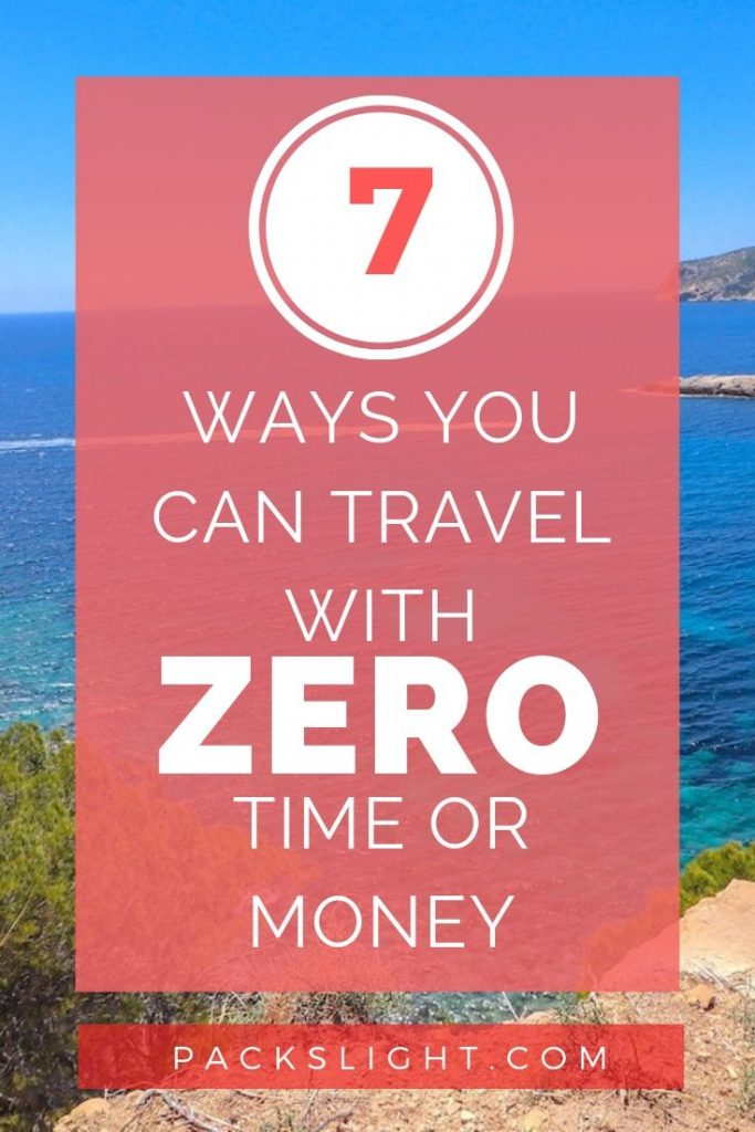 Want to travel but don't have the PTO or savings to at the moment? No problem. Incorporate world travel into your life right at home. #travel #tips #adventure #worldtravel