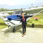 Flying a Plane Packs Light Groupon