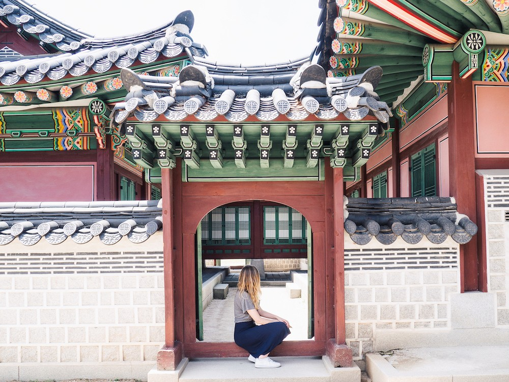 Traveling With Student Loans in South Korea