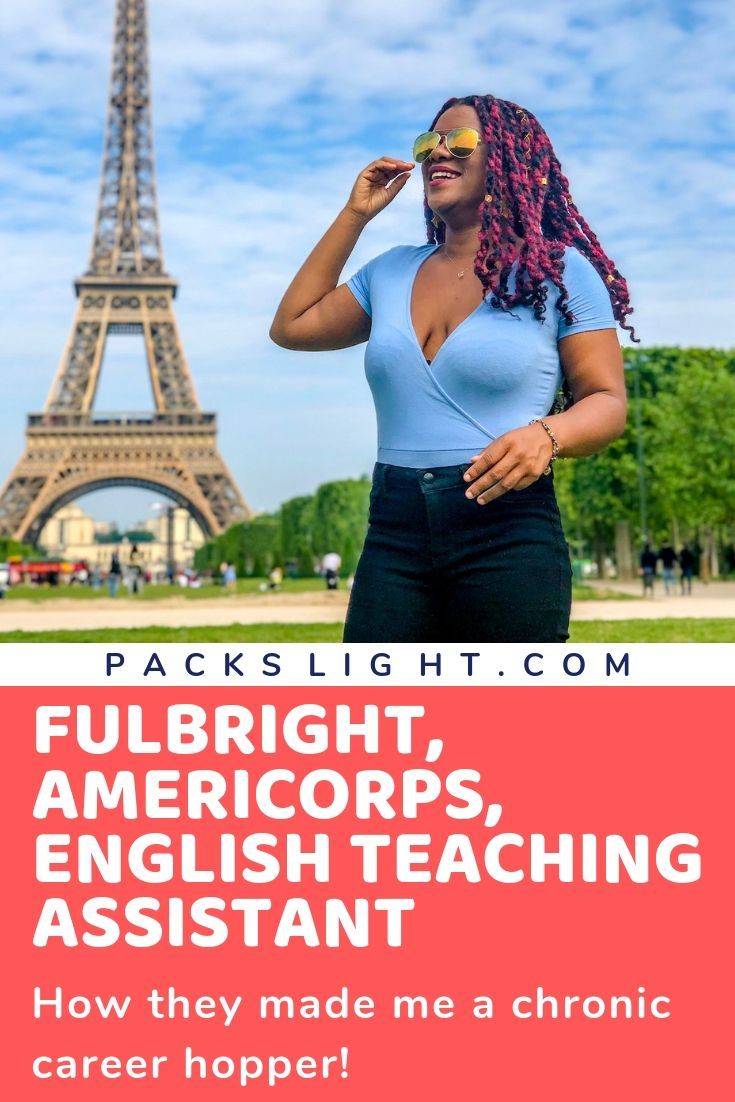 Terrified of life after graduation? Ease the blow by looking into travel programs, and let them guide you into the right career, just like Sojourner! #travelprograms #fulbright #americorps #peacecorp #studenttravel #studyabroad #graudation #youngprofessionals