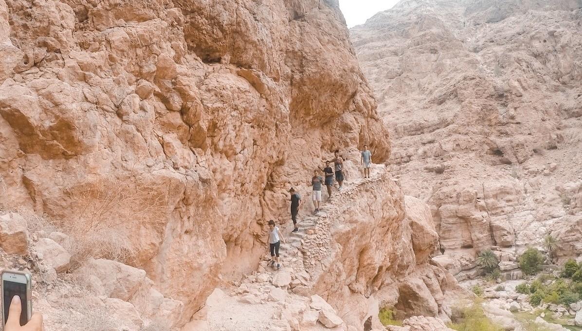 Oman Wadi Shaab Nov 201612 cropped