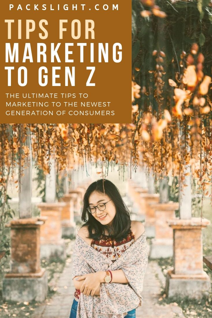 From an actual Gen Z! 23-year-old influencer Gabby Beckford gives you a peek into the Gen Z psyche and how your brand can reach this young, independent, and global generation. #genz #teenagers #marketingtoteens #marketingtips #womeninmarketing #marketingtips #GenerationZ #genztravel #traveltips #travelblogging