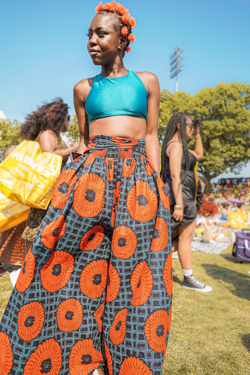What To Wear CurlFest Outfit Ideas