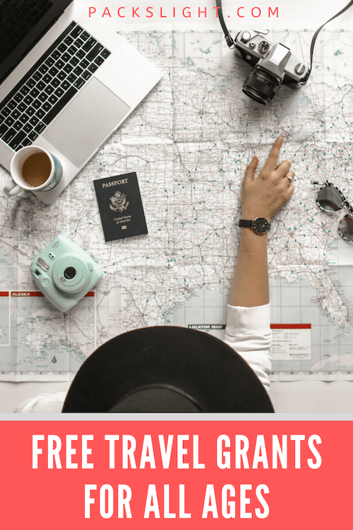 Database with more than 100+ funded travel opportunities, leadership summits, fellowships, internships, cultural exchanges etc. for more than 50+ countries around the world. #StudyAbroad #BudgetTravel #InternationalIntership #Scholarships #Grants