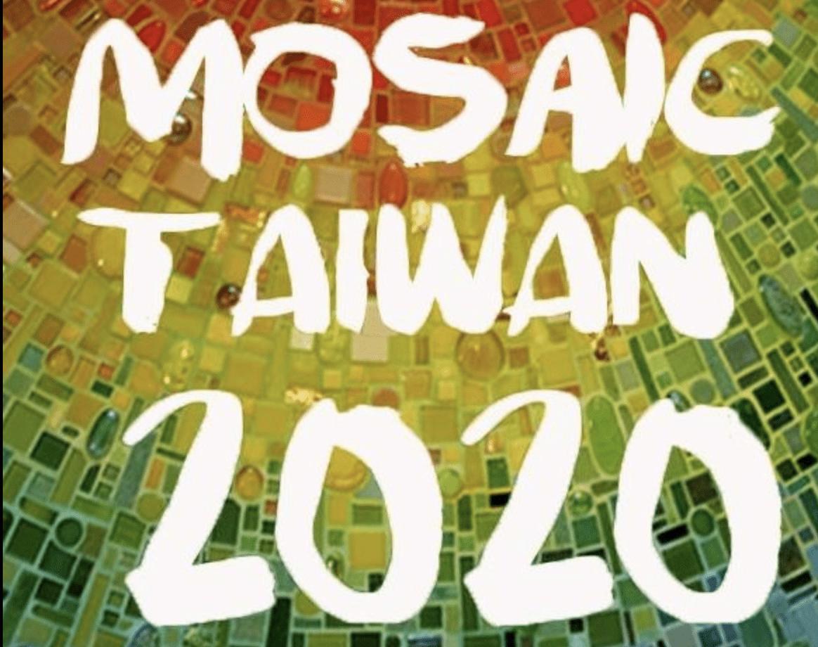 MOSAIC TAIWAN 2020