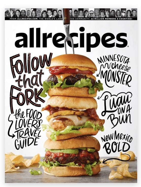All Recipes April/May 2020 Issue