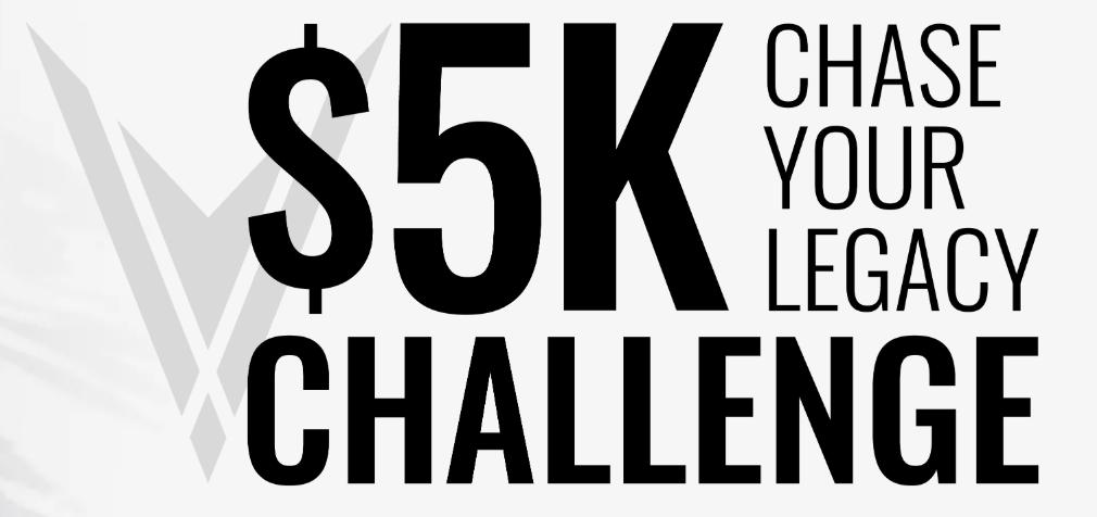 Vincero Watches 5K Challenge
