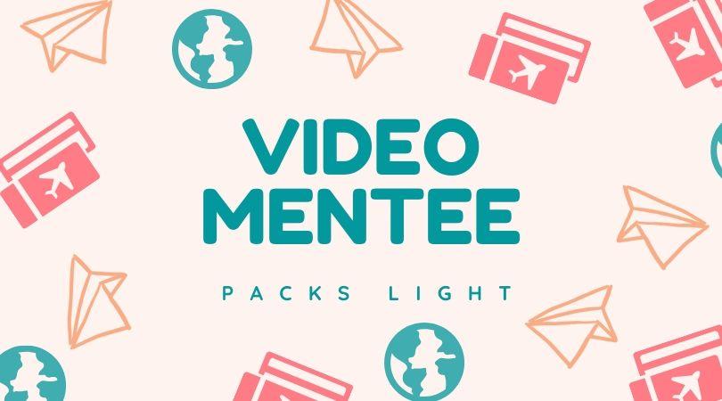 Video Mentee