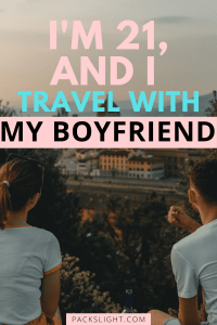 Traveling and relationships are not always the easiest, but here is why I love to traveling with my boyfriend round the world at just 21.