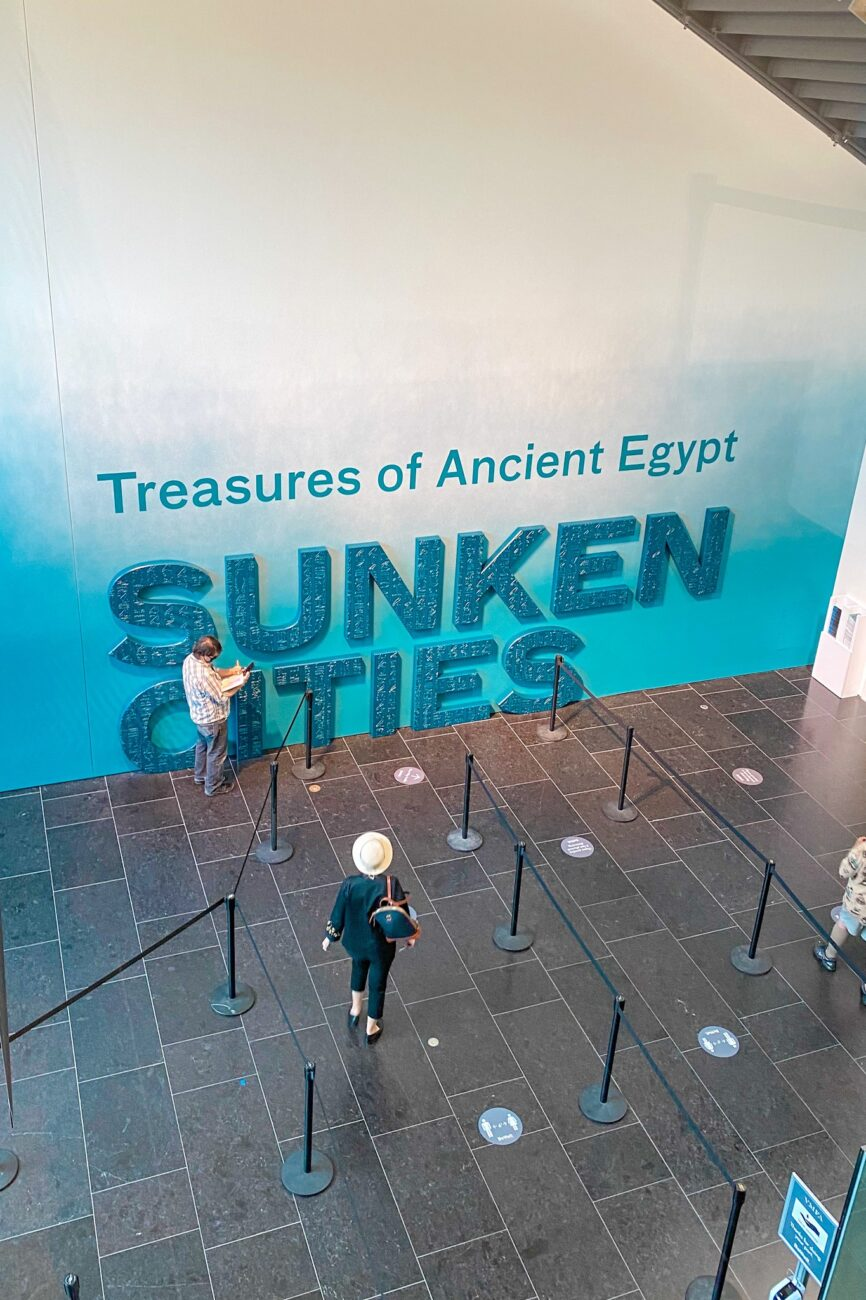 VMFA Sunken Cities