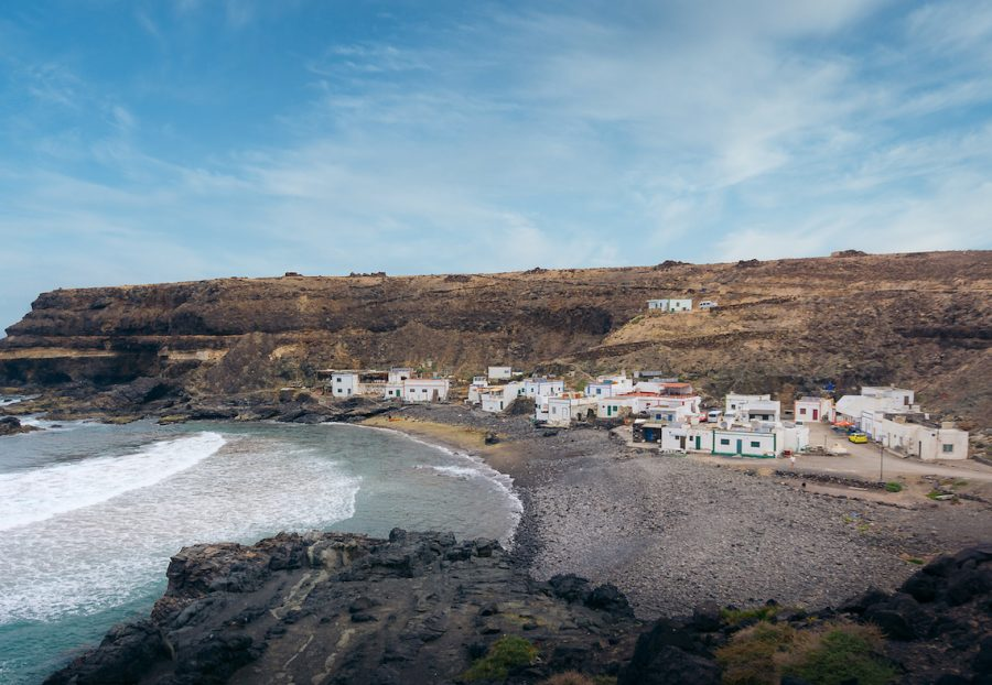 Fuerteventura - Zach Sadler