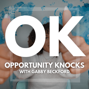 Opportunity Knocks Course