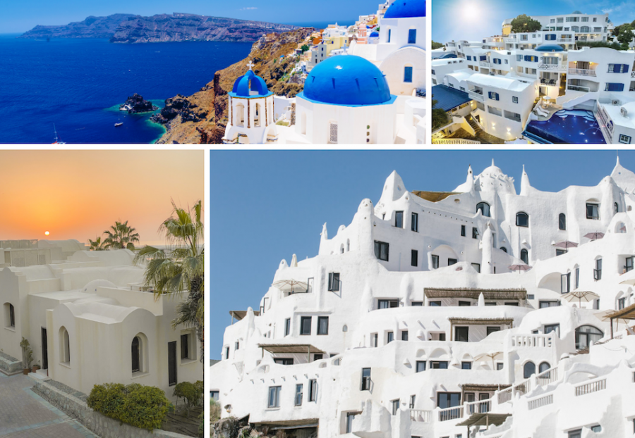 Santorini Alternatives Cover Photo