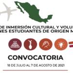 Mexico Summer Program Scholarship