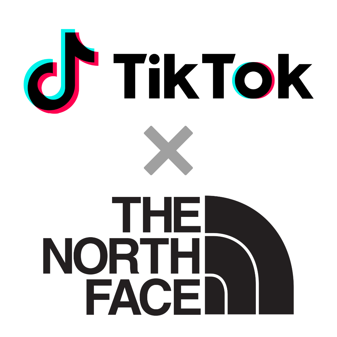 TIKTOK x THE NORTH FACE
