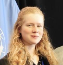 Emma Bainbridge